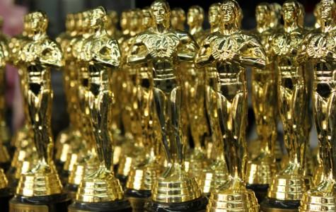Feminism at the Oscars