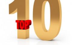Top Ten Cars to Buy