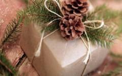 Green-ing Christmas