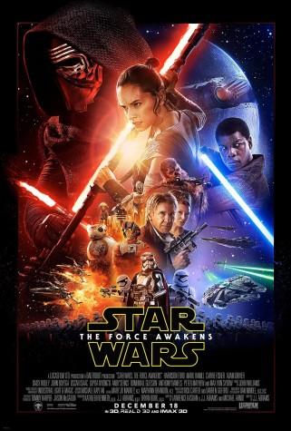 Star Wars: The Force Awakens Interview – SPOILER ALERT!