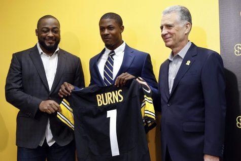 Steelers Picks 2016
