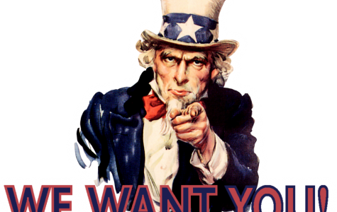 WCHR Wants You!