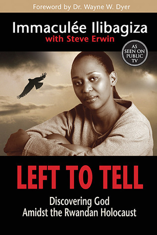 Book Review: Left to Tell