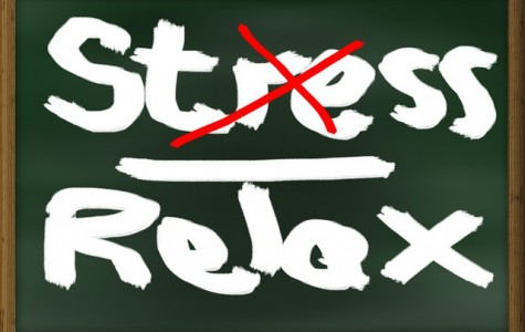 Ways to Combat Stress