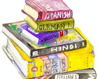 Importance of Foreign Language in Schools
