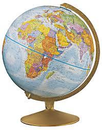 Unrecognized Countries Part I