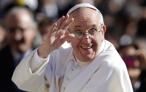 Coming to America….Pope Francis