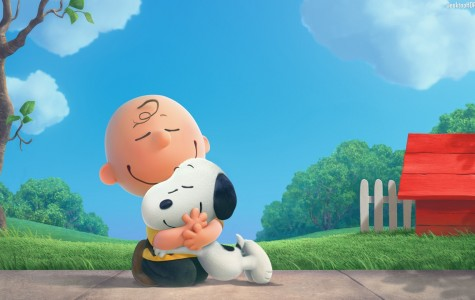 Peanuts, the Movie
