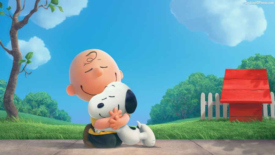 Peanuts, the Movie