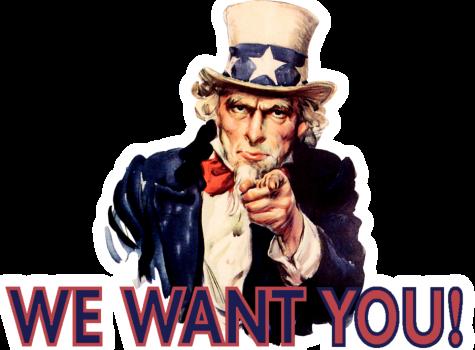 WCHR Wants You!