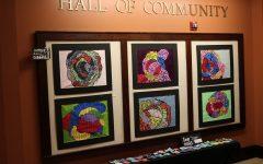 OLSH Christmas Concert & Art Show