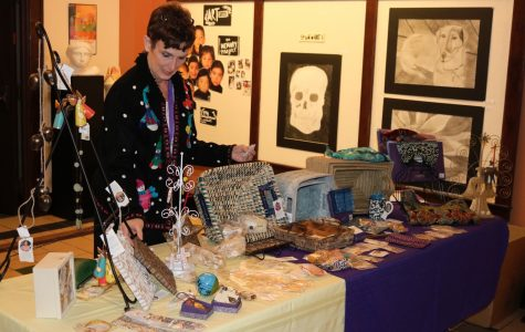 Holiday Fair Trade Sale