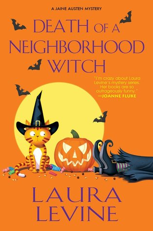 Death of a Neighborhood Witch - review