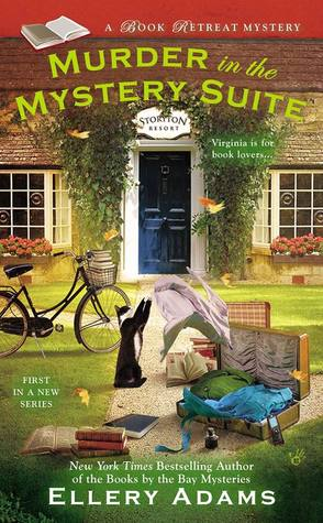 Murder in the Mystery Suite review