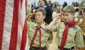 Boy Scouts Change Their Name