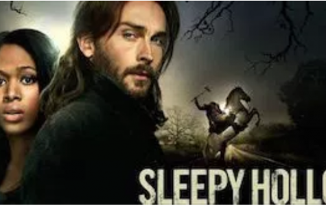 Sleepy Hollow TV Review