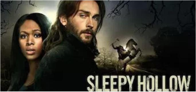 Sleepy Hollow TV Review