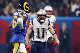 Julian Edelman is a Hall of Famer